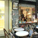 渋谷区のカフェ居抜き物件の査定結果
